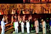 Le son et lumière revient au fort Téremba avec « Les derniers chapeaux de paille »