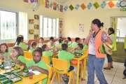 Restauration scolaire : Un nouveau directeur nommé à la tête de Newrest