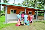 Un atelier tout neuf pour les femmes de Hnawayac