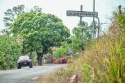 Un mort et trois blessés dans un accident de la route à Houaïlou