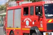 Un bébé de 18 mois gravement brûlé à Magenta et hospitalisé au Médipôle