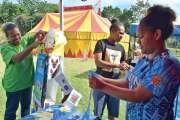 Le Festival en quartier ouvre ses portes aujourd'hui à Jacarandas
