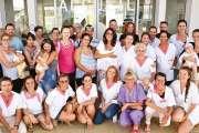 La clinique Kuindo-Magnin mobilisée pour l'allaitement maternel