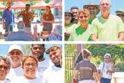 À La Foa, une campagne à couteaux tirés