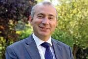 Laurent Prévost succède à Thierry Lataste
