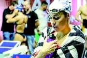 « Ces championnats de France auront valeur de test pour moi »