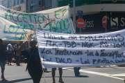 Une marche de désobéissance civique organisée dans Nouméa