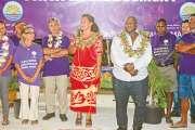 Marie-Irène Saipele souhaite être « la maire de tous les habitants de Païta »