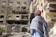 Un plan pour aider la bande de Gaza