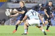 Rugby: les All Blacks se réorganisent avant d'affronter une nouvelle fois les Pumas