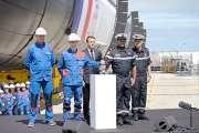 Sous-marins: un coup dur pour la France, un défi pour l'Australie