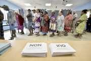 La crise sanitaire bousculera-t-elle la date du référendum?