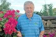 Golf: Paul Bielskis, 75ans,