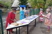 Canala s'organise pour ses élèves