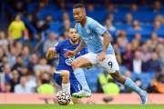 Football : Manchester City gagne avant son déplacement au PSG