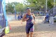 Le triathlon de Nouméa voit son anniversaire s'éloigner à nouveau