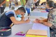 Le RSMA lutte contre le décrochage scolaire