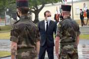 [VIDÉO] Référendum: Sébastien Lecornu annonce la mobilisation de 2000 policiers et gendarmes