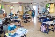 Une rentrée au compte-gouttes pour les écoliers de la Grande Terre et des Iles