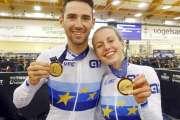 Cyclisme sur piste : tout commence à Roubaix