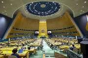 L'ambassadeur de Papouasie-Nouvelle-Guinée plaide à l'ONU pour un report du référendum