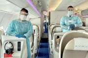 Aircalin récompensée pour son protocole sanitaire