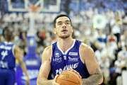 Basket-ball : Louis Cassier ne pouvait