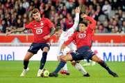 Ligue 1 : Lille déçoit une nouvelle fois