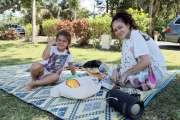 Grand Nouméa : quelques instants de liberté, samedi, avant de se confiner