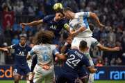 Football : Marseille accroche Paris
