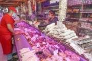 Moins de boucheries en centre-ville ?