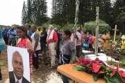 [VIDÉO] Une cérémonie pour célébrer la levée de deuil du grand chef Vendegou