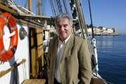 Avec le décès de Georges Pernoud, Thalassa perd son capitaine