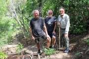 Nouméa : la forêt sèche du Mont-Vénus,un jardin d'Édenpour lespromeneurs