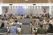 La ville de Nouméase dote de régies pour gérer les déchets et l'eau