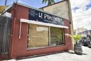 Nouméa : le Pimiento ferme ses portes après treize ans de service