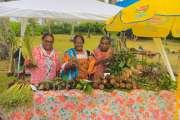 Lifou : Jozip réunit les siens à la tribu