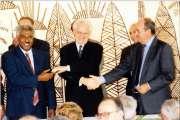 L'accord de Nouméa attaqué par le camp loyaliste