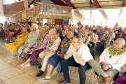 Les Loyalistes wallisiens et futuniens analysent la chute du gouvernement