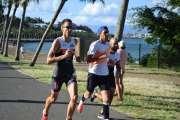 Triathlon : Revoilà Mathieu Szalamacha
