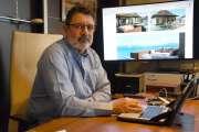 Stéphane Crocherie, cogérant de l'agence immobilière Osiris: «New Nordic a arrêté de payer les revenus locatifs sans quoi ils allaientdisparaître»