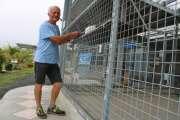 La Spanc modernise son refuge pour le bien-être de ses pensionnaires