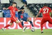 Neymar, poteaux carrés et dernier carré : le PSG qualifié
