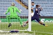 Football: Manchester City élimine Paris de la Coupe d'Europe