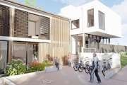 Un centre d'hébergement de nuit pour déficients intellectuels à la rentrée 2023