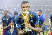 Un doublé Mondial - Euro