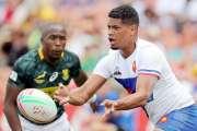 Rugby à VII : les équipes de France et leurs Calédoniens partiront favoris à Monaco