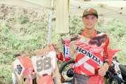 Motocross : pour Laurent Fath, rouler en Calédonie