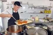 Livraison de repas: cauchemar en cuisine pour des chefs floués de plusieurs millions