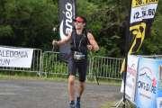 Trail: Leslie Nowicki et Alexy Dianoux remportent le Xterra